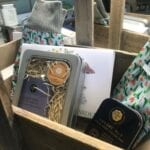 Lovely gift for gardeners available in our Melfort Village Gift Shop
